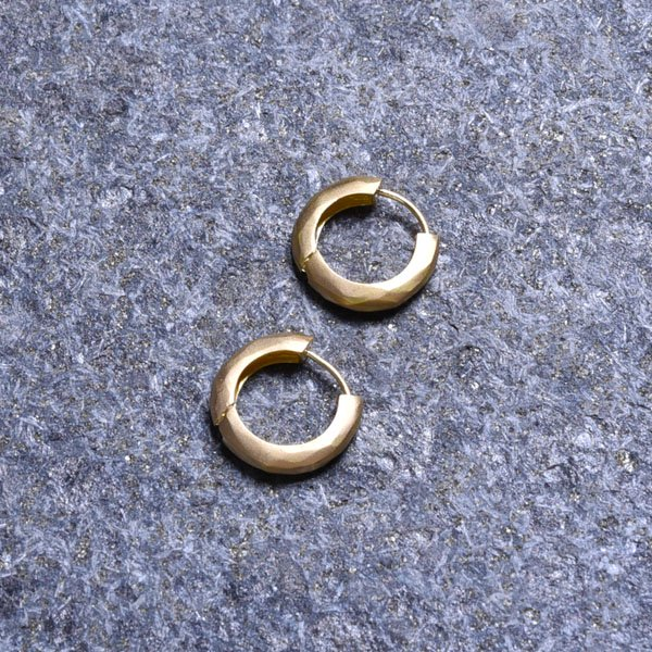 rin / K18 YELLOW GOLD Pierce