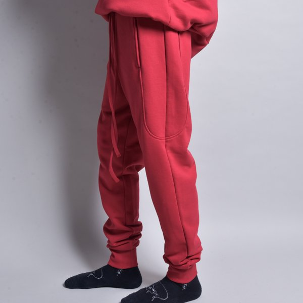 <img class='new_mark_img1' src='https://img.shop-pro.jp/img/new/icons20.gif' style='border:none;display:inline;margin:0px;padding:0px;width:auto;' />rin / 4POCKET EASY SLIM PANTS RED