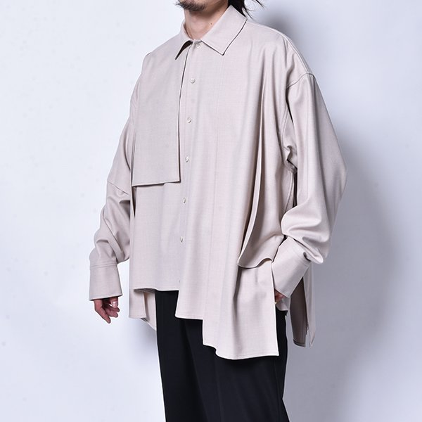 rin / Put on L/S Shirt CRM
