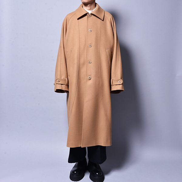 rin / Over Gents Coat BEI