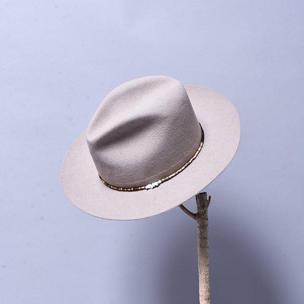 SUPER DUPER HATS / DUKE CASAMARINA