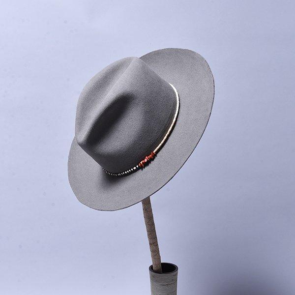 SUPER DUPER HATS / DUKE CASAMARIN LIMITED