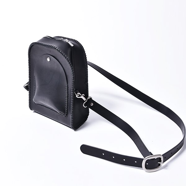 rin / Box One Shoulder Bag