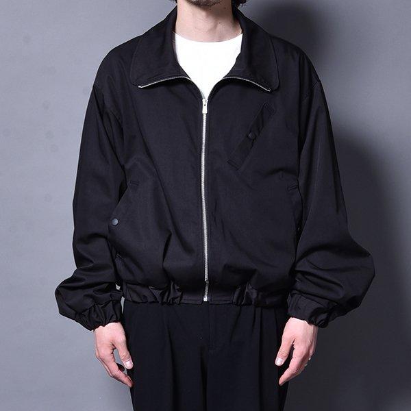 rin / Big Arm Coach Jacket BK