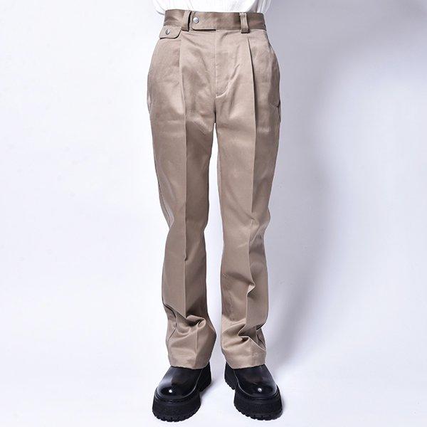 rin / Chino Slacks Pants BEI