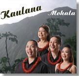 Kaulana CD「Mohala」