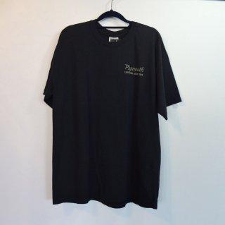 Plymouth(プリムス)Tシャツ
