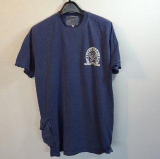 【CALIFORNIA LINE/カリフォルニアライン】 カーゴポケットTシャツ