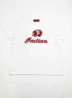 【Indian Motocycle】 インディアンモトサイクル ヴィンテージ復刻T
