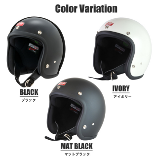 <img class='new_mark_img1' src='https://img.shop-pro.jp/img/new/icons25.gif' style='border:none;display:inline;margin:0px;padding:0px;width:auto;' />【GREASER HELMETS/グリーサー】 60's PLANE 3カラー
