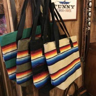 【FUNNY】トートバッグ 4カラー ファニー取扱い品