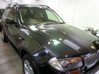 2013年8月-投稿 BMW