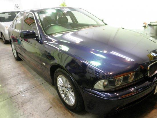 BMW530i(GT−Cグラステックコート)!
