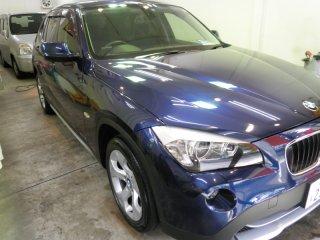 2013年10月-投稿 BMW