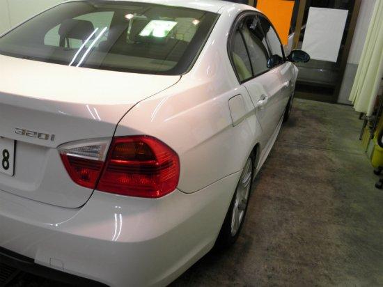 BMW320i(GT-Cグラステックコート)!【画像2】