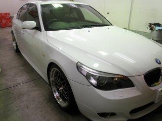2014年11月-投稿 BMW530i