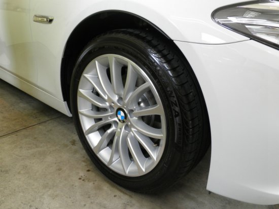 BMW523iツーリング(GT-Cグラステックコート)【画像3】