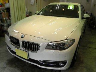 BMW5 BMW523iツーリング(GT-Cグラステックコート)