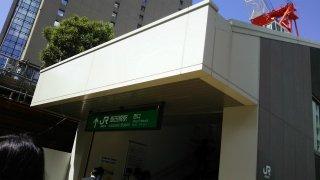 周辺案内 飯田橋 東京大神宮
