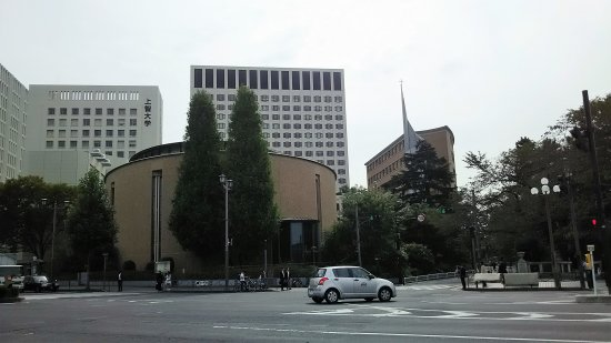 四ツ谷駅【画像3】