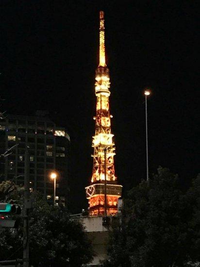 東京のイルミネーション【画像4】