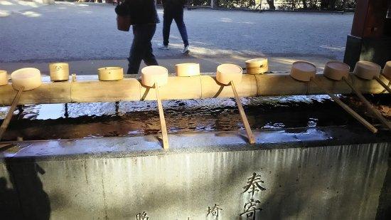 初詣にお勧めの神社 氷川神社【画像4】