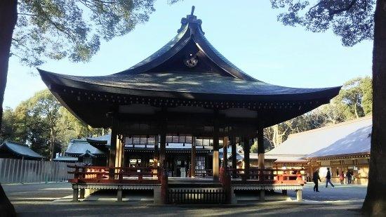 初詣にお勧めの神社 氷川神社【画像5】