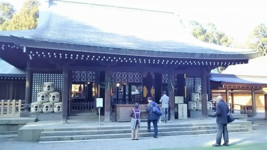 初詣にお勧めの神社 氷川神社【画像6】