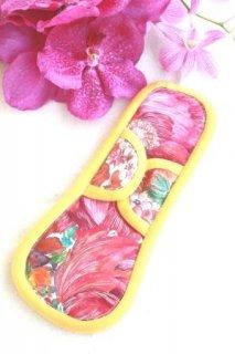 「アマテラス」布ナプキン 光の色