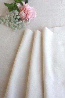 ホルダー付き布ナプキン用 ネルハンカチ3枚セット