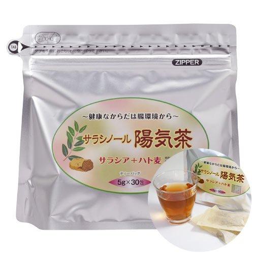サラシノール 陽気茶