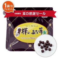 【夏の感謝セール】樺のあな茸・ゴールドブレンド[6袋]