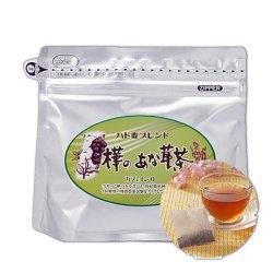 【夏の感謝セール】樺のあな茸茶・ハト麦ブレンド[6袋]