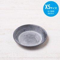ブリキ製シャビートレイ XSサイズ・日本郵便クリックポスト対応:可/1通12個まで