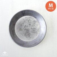 ブリキ製シャビートレイ Mサイズ・日本郵便クリックポスト対応:可/1通6個まで
