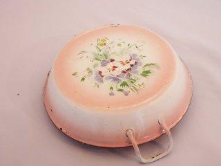 JAPY社 花柄のパエリアパン