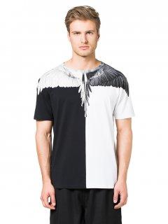 LAGUNAS BRAVAS T-SHIRT《Black&White》