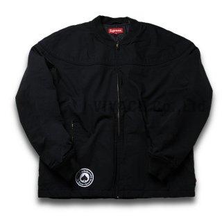 Supreme?/Thrasher? Poplin Crew Jacket