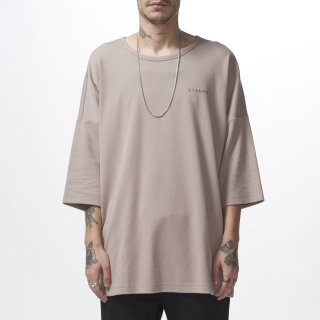 1993 State Tee《Taupe》