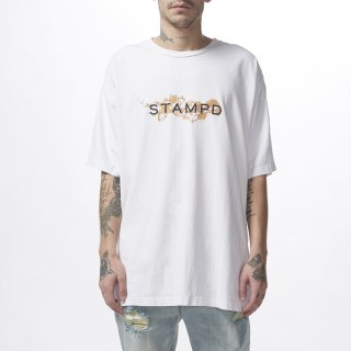 Fuego Tee《White》<img class='new_mark_img2' src='https://img.shop-pro.jp/img/new/icons16.gif' style='border:none;display:inline;margin:0px;padding:0px;width:auto;' />
