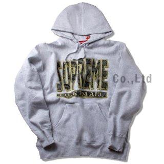 Paisley Fuck Em All Hooded Sweatshirt