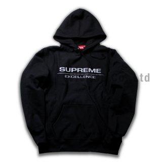 Reflective Excellence Hooded Sweatshirt