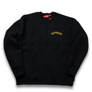 Step Arc Crewneck