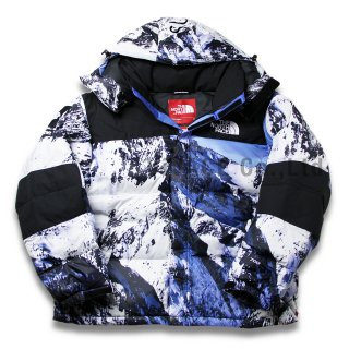 Supreme?/The North Face? Mountain Baltoro Jacket