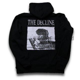 Decline Hooded Sweatshirt