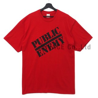 Supreme?/UNDERCOVER/Public Enemy Tee