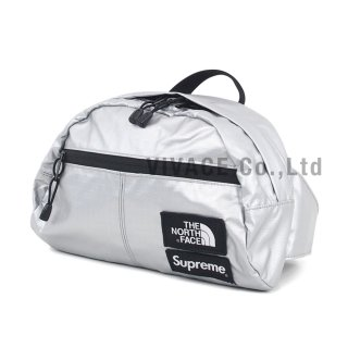 Supreme?/The North Face? Metallic Roo II Lumber Pack