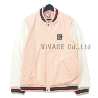Supreme?/LACOSTE Wool Varsity Jacket