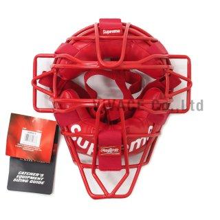 Supreme?/Rawlings? Catcher's Mask