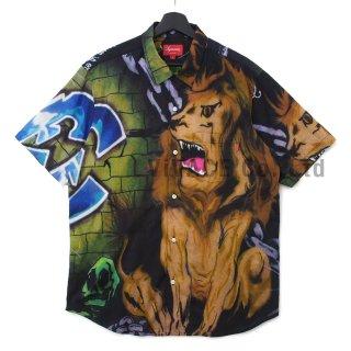 Lion's Den Shirt